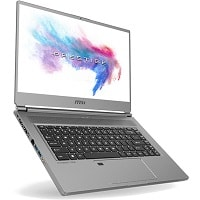Laptop Design Grafic MSI P65 Creator 9SE